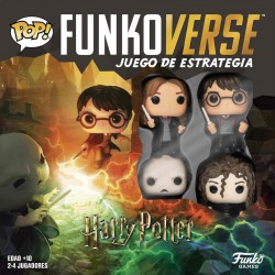 Funkoverse: Strategy Game -...