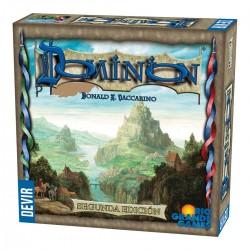 Dominion Segunda Edición