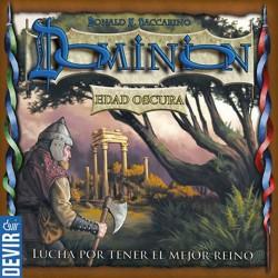 Dominion: Dark Ages (box...