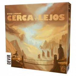 Cerca y Lejos (caja...