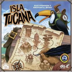 Isla Tucana