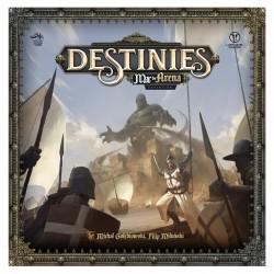 Destinies: Sea of Sand