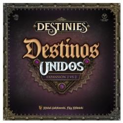 Destinies: Bound By Fate