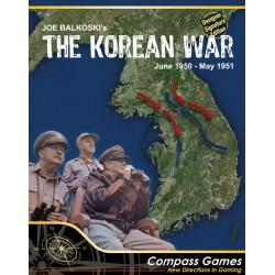 The Korean War: June 1950 -...