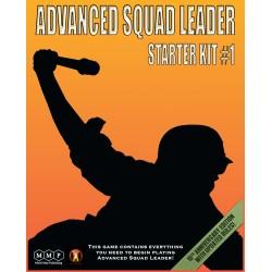 Advanced Squad Leader:...
