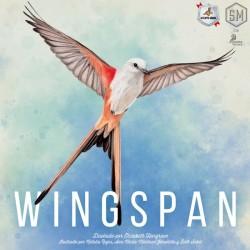 Wingspan - second hand (box...