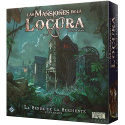 Mansions of Madness: Second...