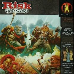 Risk Godstorm (inglés)