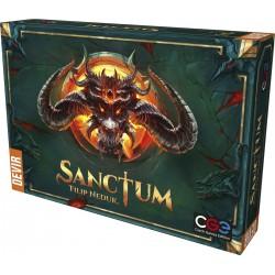 Sanctum (box slightly damaged)