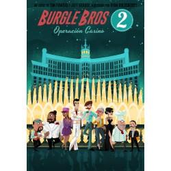 Burgle Bros 2: Operación...
