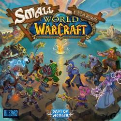 Small World of Warcraft...