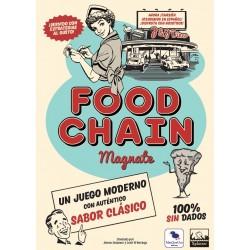 *PRE-ORDER Food Chain Magnate