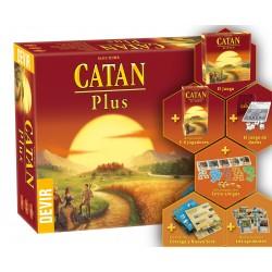 Catan Plus Edición 2019...