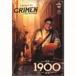 Crónicas del Crimen 1900...