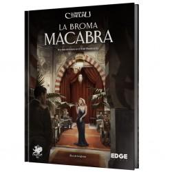 La Broma Macabra - Call of...