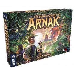 Lost Ruins of Arnak (box...