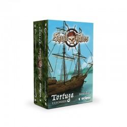 Skull Tales: Tortuga Expansion