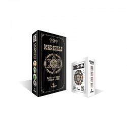 Pack Marshals + Marshals...