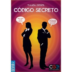 Código Secreto (Codenames)