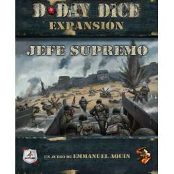 D-Day Dice 2ª Edición –...
