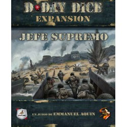 D-Day Dice (Second...