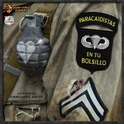 Paracaidistas en tu Bolsillo