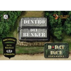D-Day Dice: 2ª Edición –...