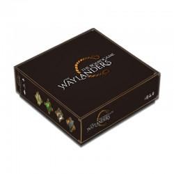 The Waylanders (box...
