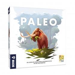 Paleo (box slightly damaged)