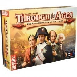 Through the Ages: Una Nueva...