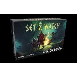Set a Watch: Deluxe Edition
