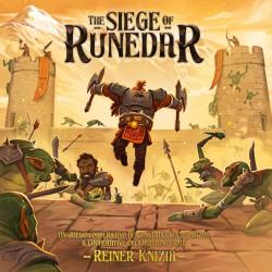 The Siege of Runedar + PROMOS