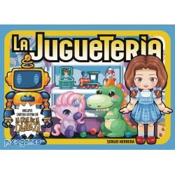 La Juguetería (The Toy Shop)
