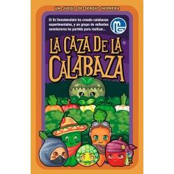 La Caza de la Calabaza (The...