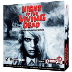 Night of the Living Dead: A...