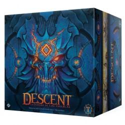 Descent: Legends of the...