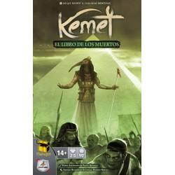 Kemet: Sangre y Arena – El...