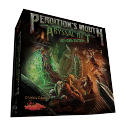 Perdition's Mouth -...