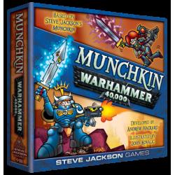 Munchkin Warhammer 40,000 -...