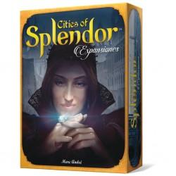 Cities of Splendor...