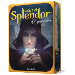 Cities of Splendor (pack de...