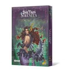 Dark Tales - La Sirenita...