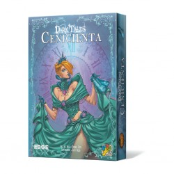 Dark Tales - Cenicienta...