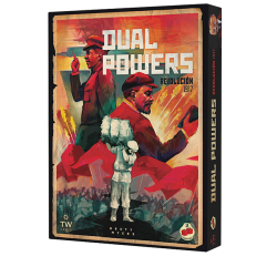 Dual Powers: Revolución 1917