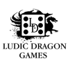 Ludic Dragon Games