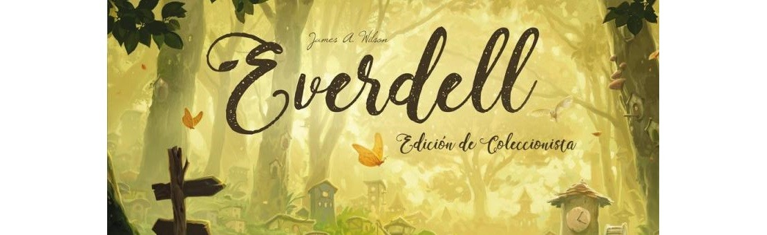 Everdell Collector's Edition (Spanish)